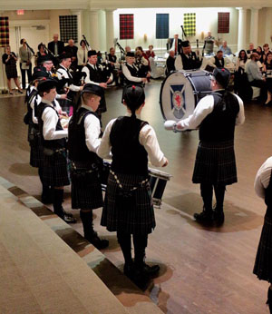 Photos from the Scottish Heritage Association