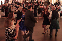Scottish Heritage Association Robert Burns Anniversary Dinner